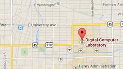 Digital Sciences Lab (DCL)