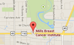 Mills Breast Cancer Institute