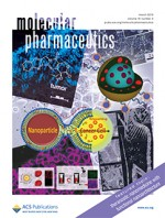 Cover image of Molecular Pharmaceutics