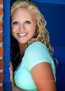 Haley Brown